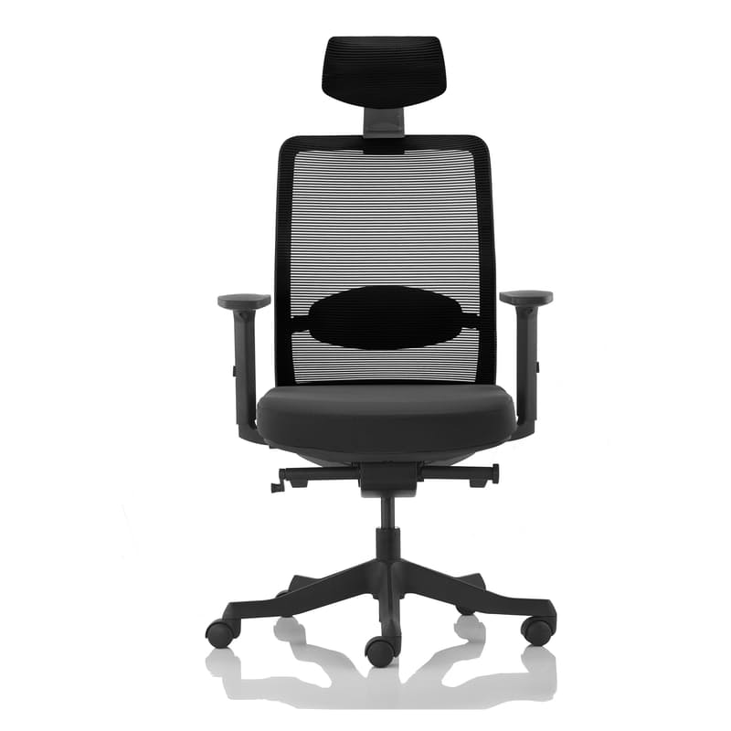 Motion Ergonomic Office Chair