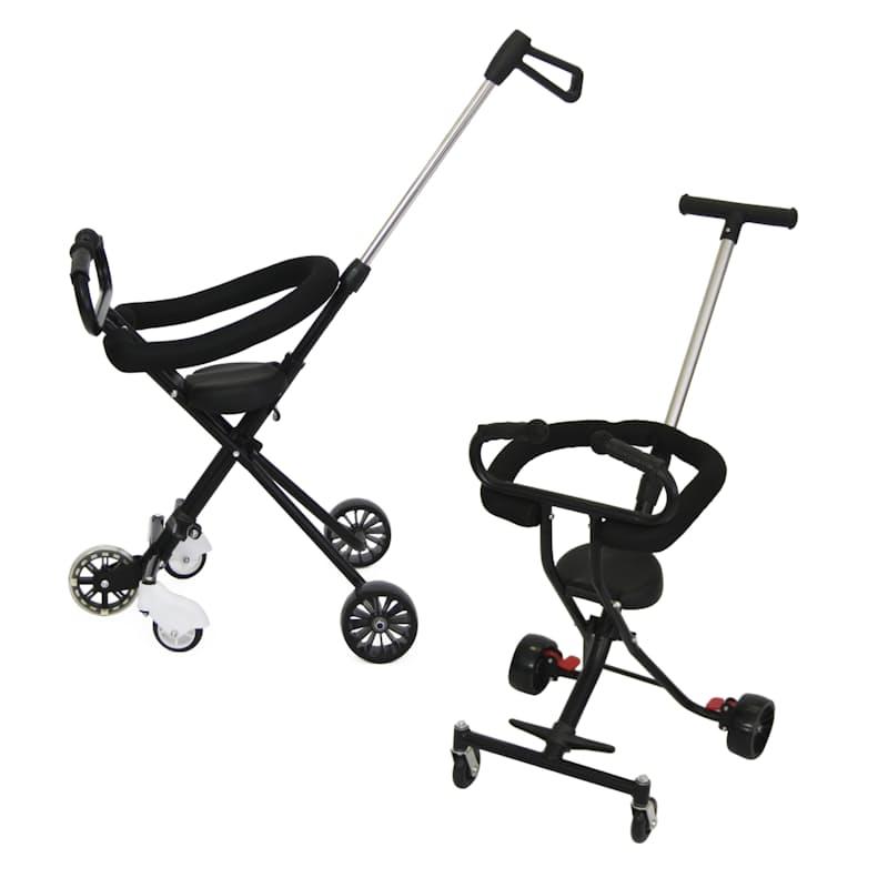 4 or 5 Wheel Foldable Baby Stroller
