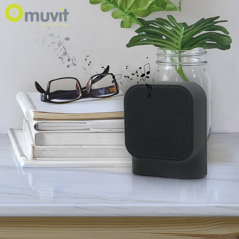 Mini SD1 Bluetooth Speaker