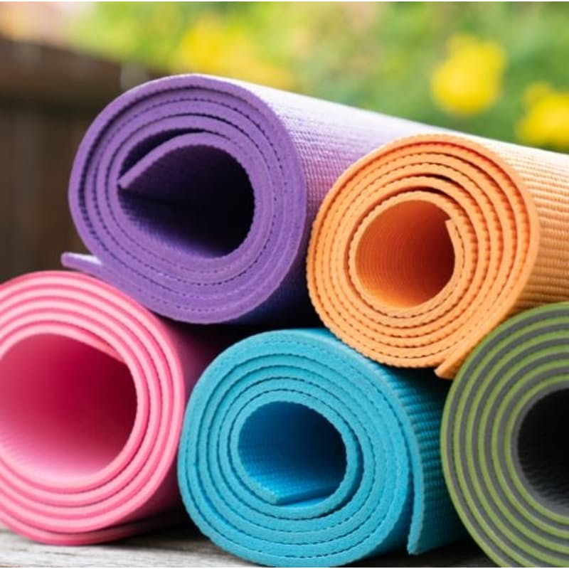 Gym Yoga Mat (3mm)