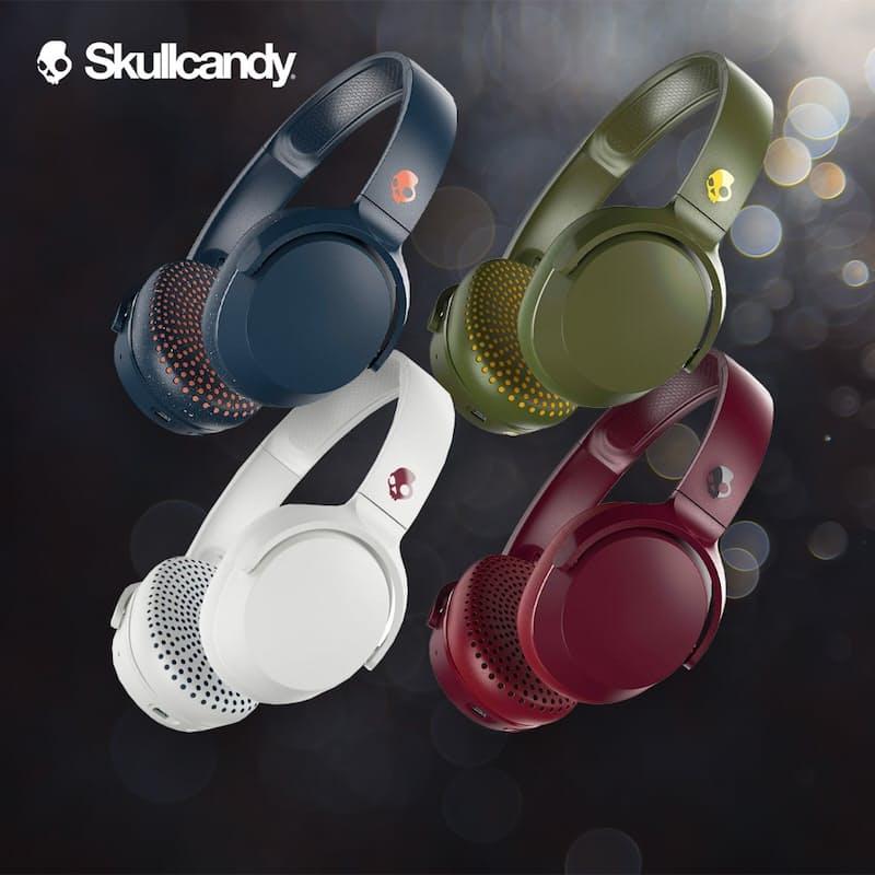 Riff Wireless On-Ear Headphones
