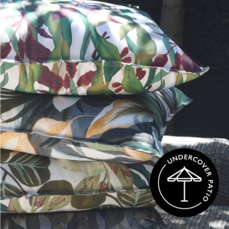 60 X 60cm Kelp Forest Scatter Cushions (Available in Two Colours)