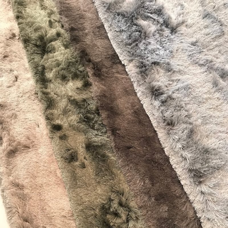 Glamour Rug (Available in Multiple Sizes & Colours)