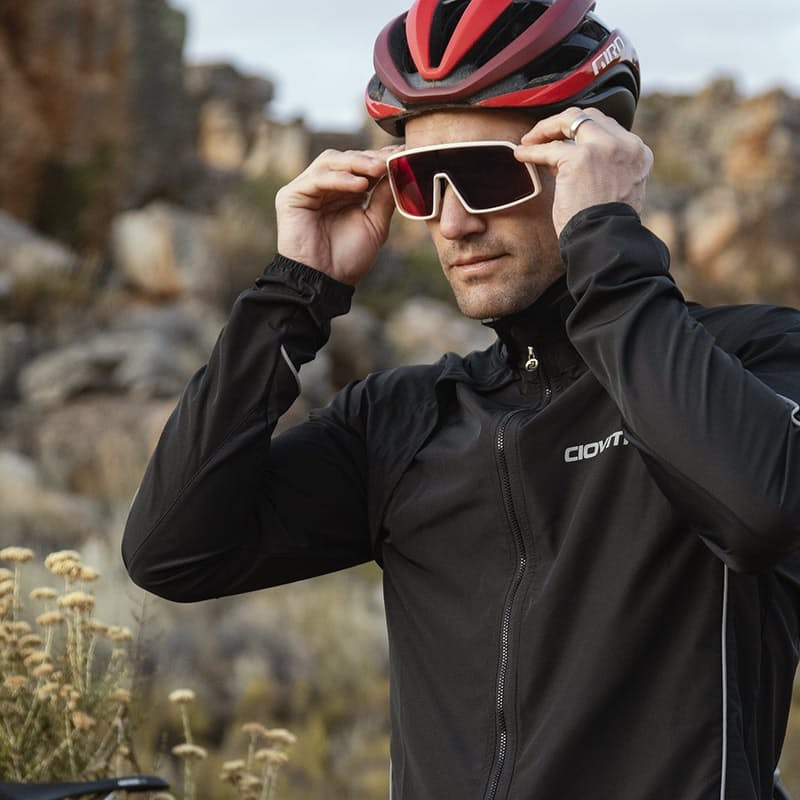 Men's Vindex Cycling Jacket and Gilet