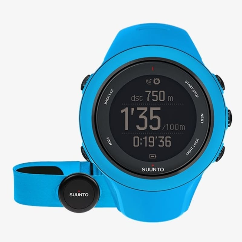 Multisport Watches - More Options Available