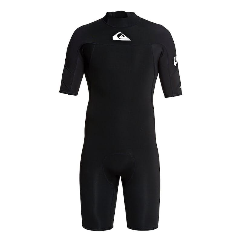 Men's 2.2mm Syncro Short Sleeve Back Zip FLT Springsuit