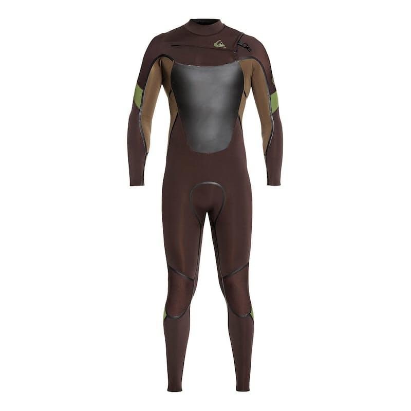 Men's 4.3mm Syncro Plus Chest Zip Wetsuit
