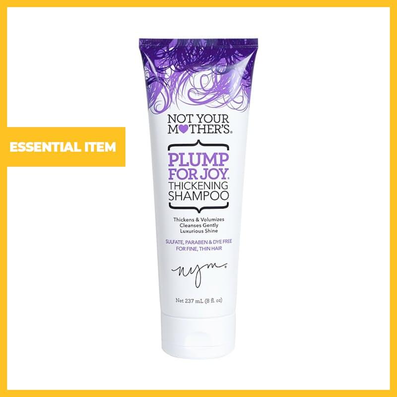 237ml Plump for Joy Thickening Shampoo
