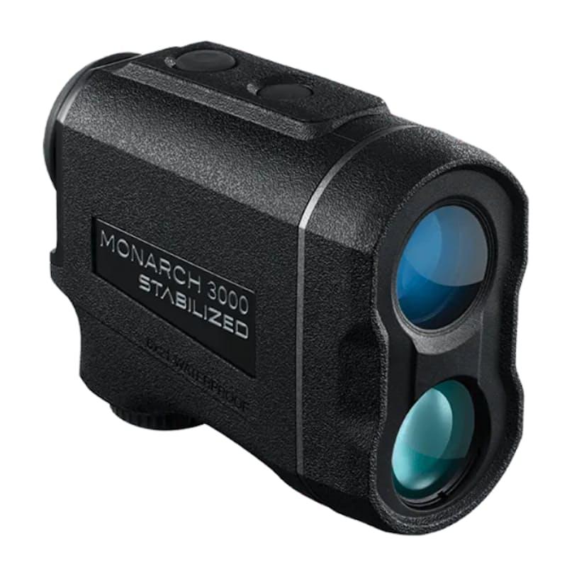 Laser Rangefinder Monarch 3000 Stabilized