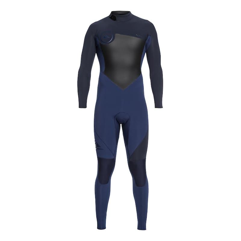 Men's 4.3mm Syncro Series Back Zip GBS Wetsuit