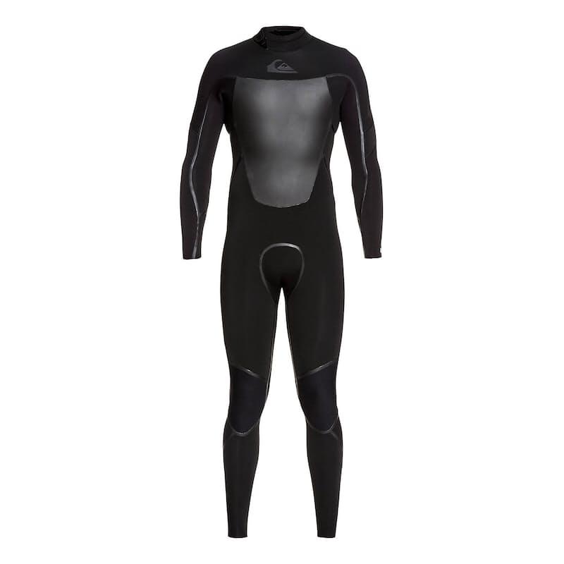 Men's 4.3mm Syncro Plus Back Zip Wetsuit