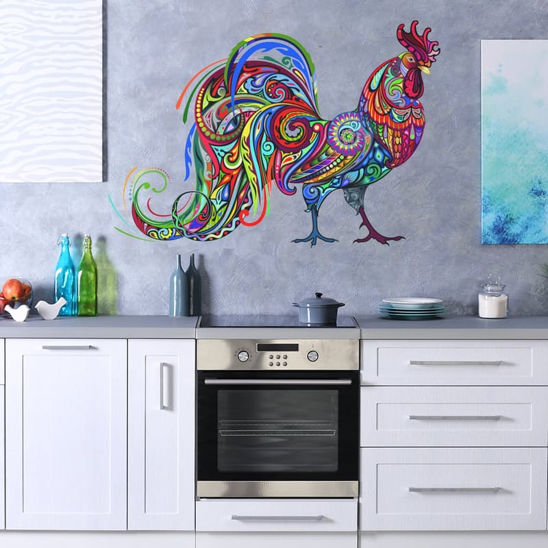 Wall Art Decal (Multiple Options Availble)