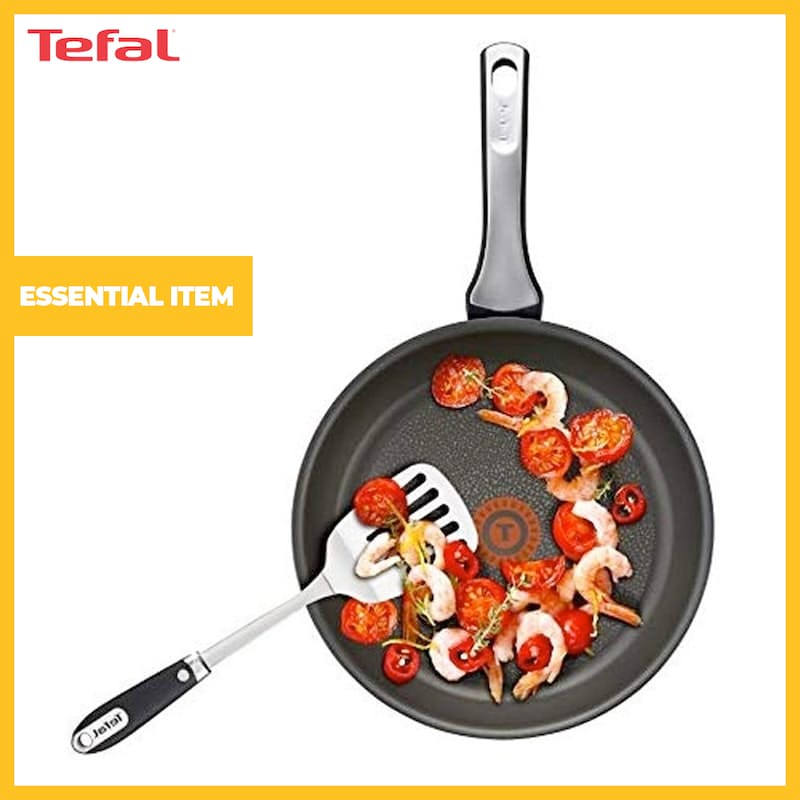Expertise Frypan (26, 28 or 30cm)
