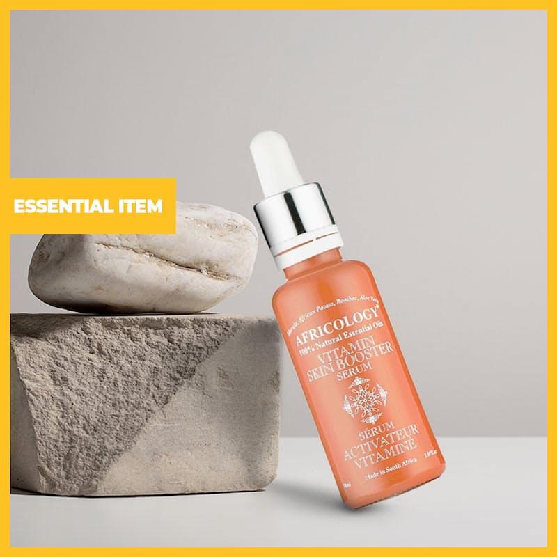 Vitamin Skin Boosting Serum (30ml)