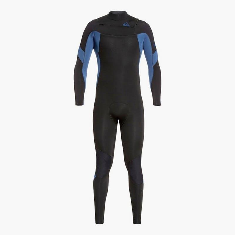 Men's 5/4/3mm Syncro Chest Zip GBS Wetsuit