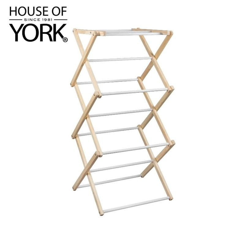 Deluxe-Airer Econo Clothes Horse