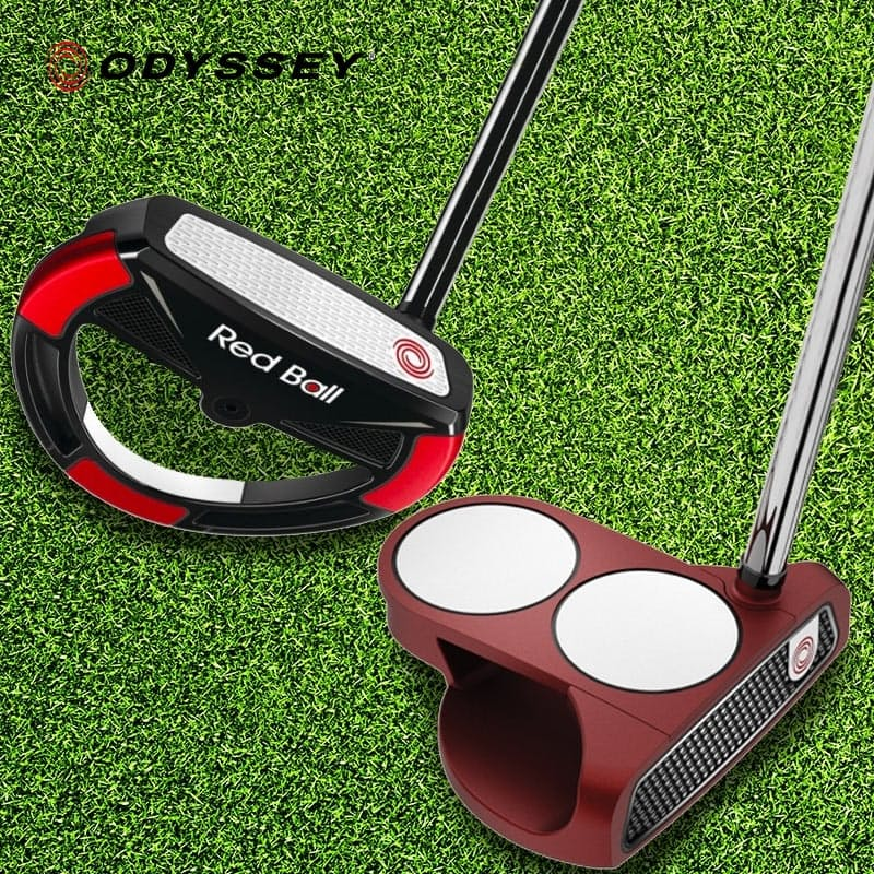 2017 35 Inch Putter (Left-Handed or Right Handed)