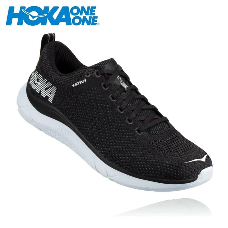 Hupana 2 Black Shadow Running Shoes (Men's or Women's)