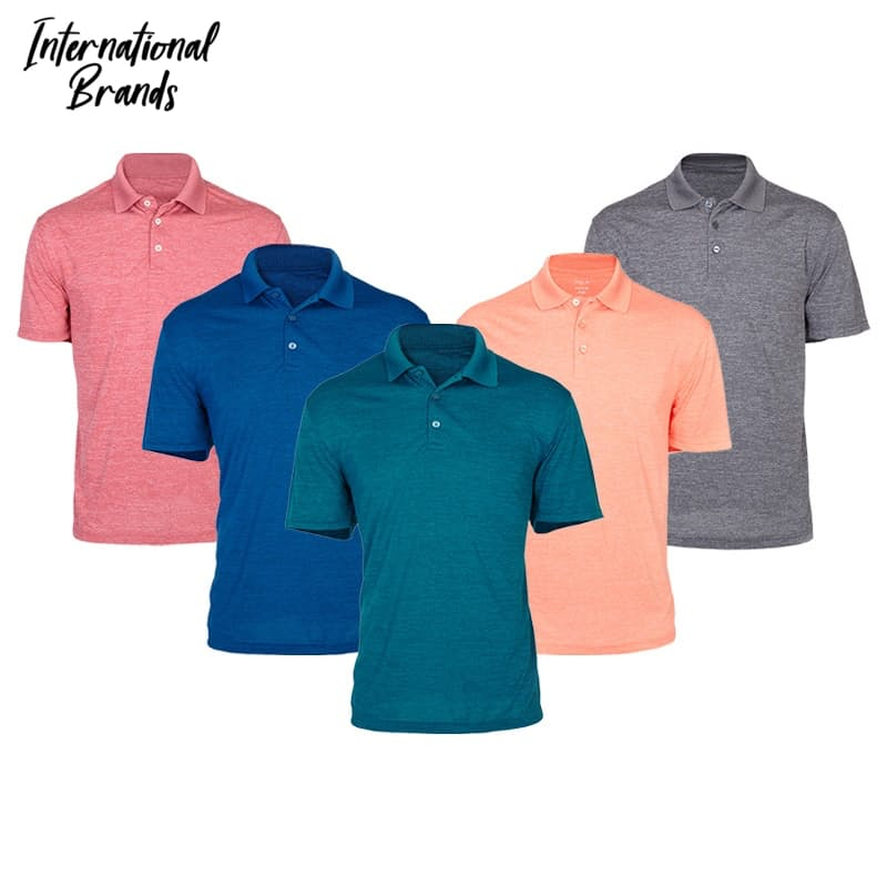 Men's VaporMax Polo Shirts