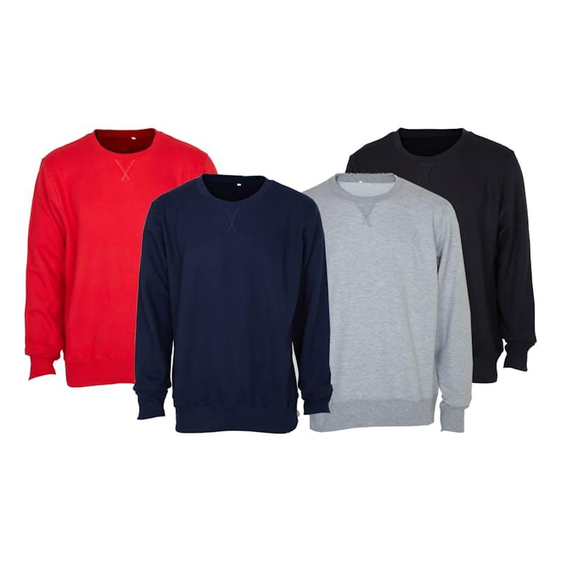 Men's Crew Neck Sweaters