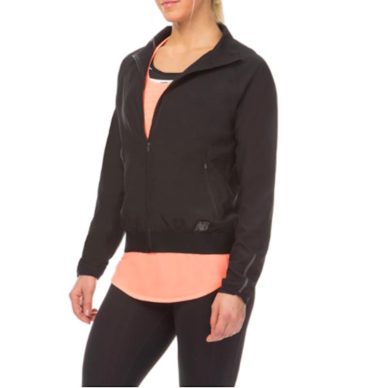 Ladies Accelerate Jacket