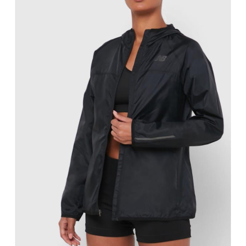 Ladies Wind Breakert Jackets