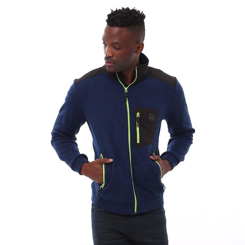 Men's Josh Zip Thru Jacket