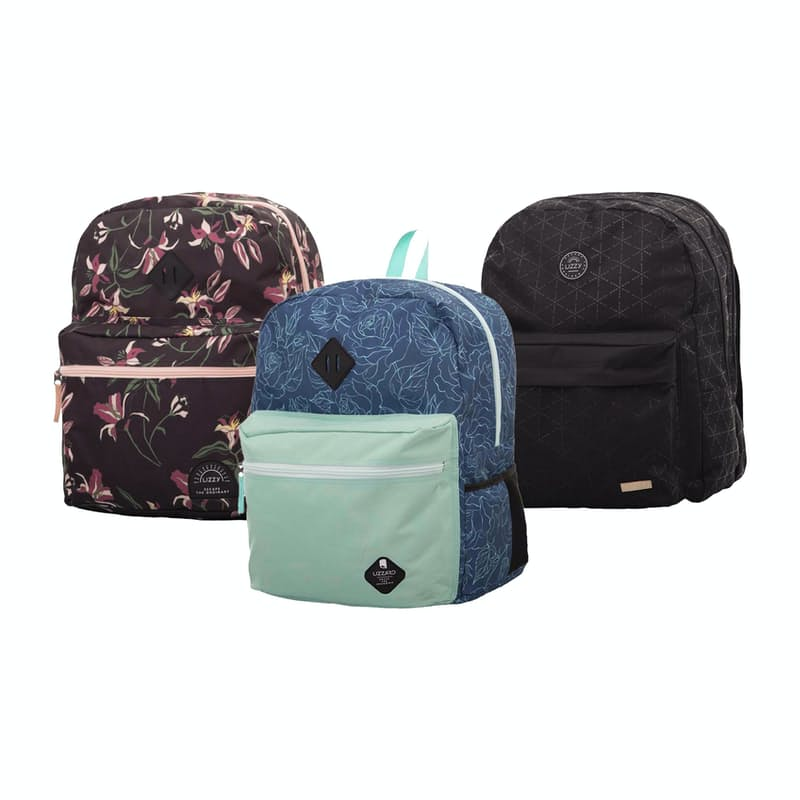 30, 34 or 38L Student Backpack