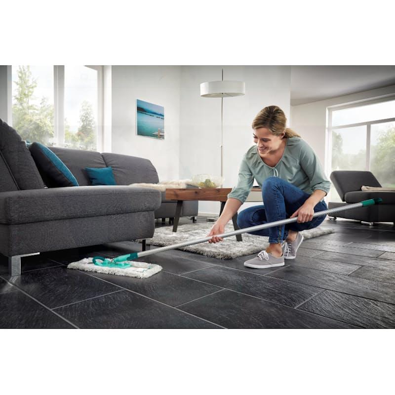 Profi XL Floor Sweeper With Handle