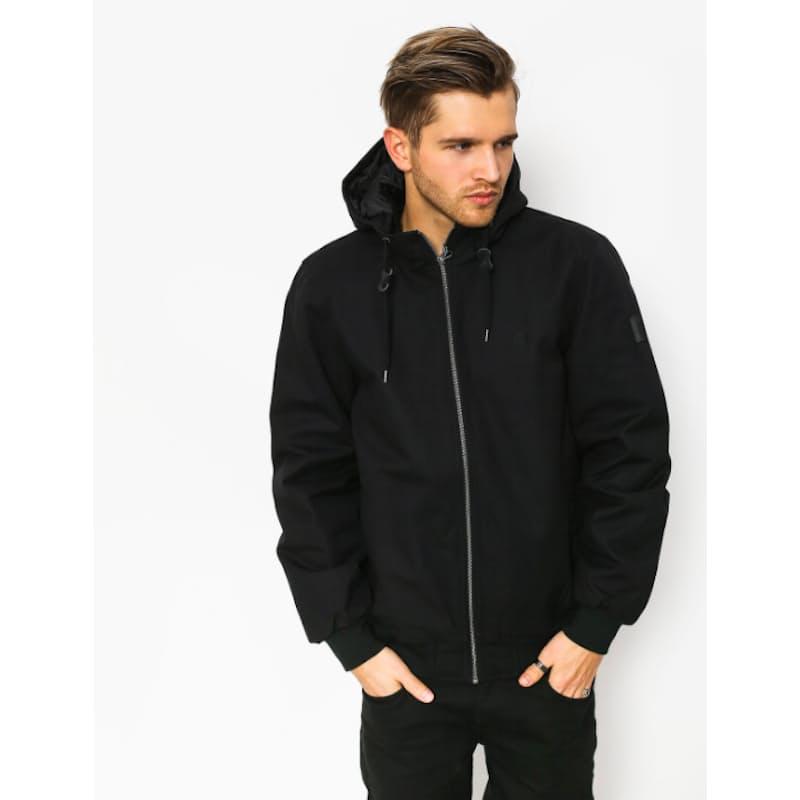 Men's Dulcey Hooded Jacket