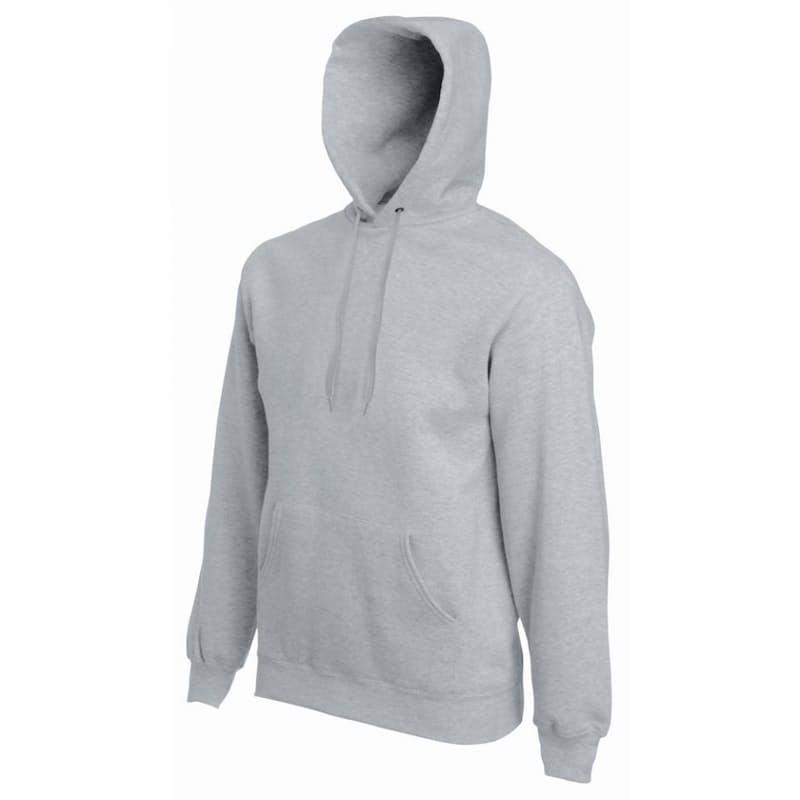 Men's Classic Hooded Sweat