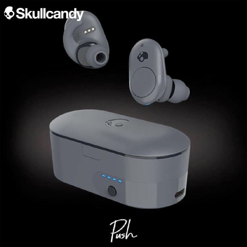 Push True Wireless In-Ear Earbuds