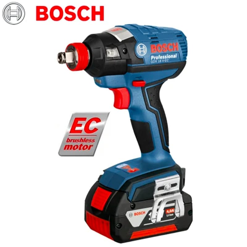 Cordless Impact Driver / Wrench Professional