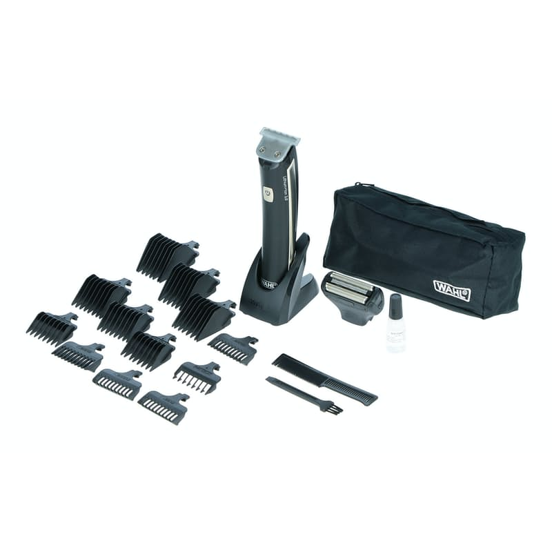 22 Piece Lithium-Ion Head to Toe Grooming System