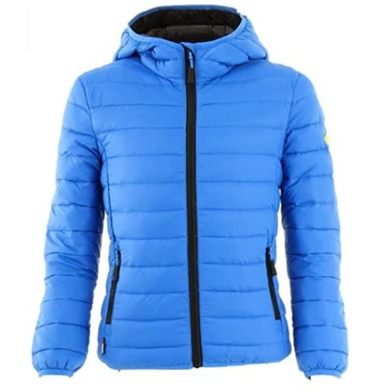 Boy's Hawk Lightweight Down Jacket (Available in Multiple Sizes & Colours)