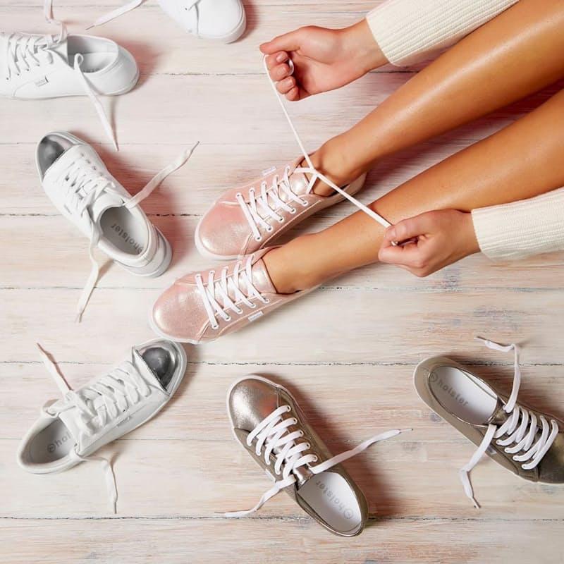Ladies Cruise Sneaker