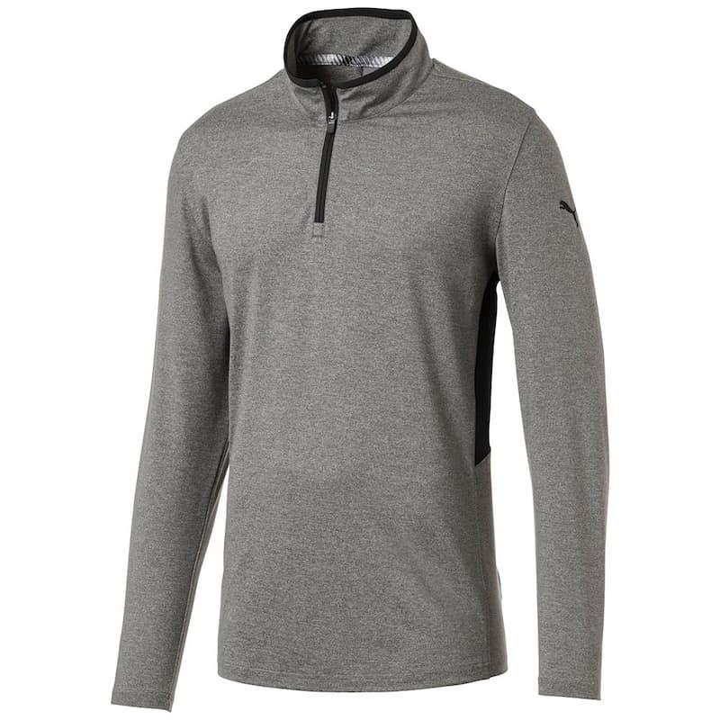 Men's Rotation 1/4 Zip Pullover