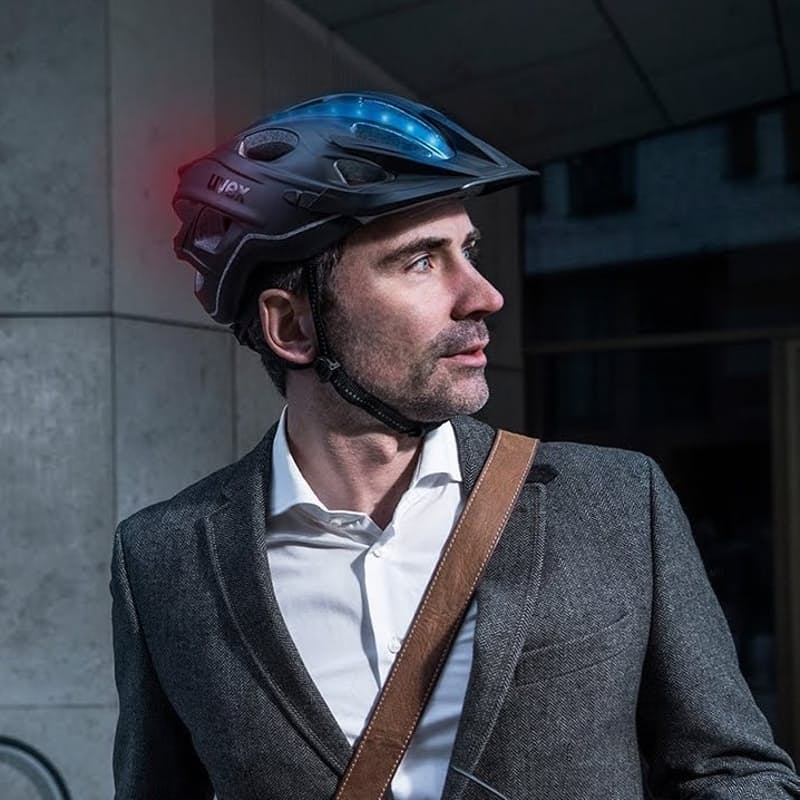 City, I-vo or Active CC Cycling Helmets