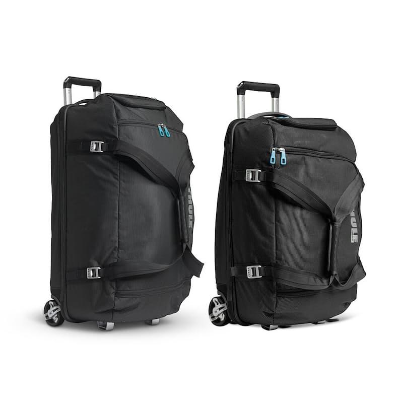 Crossover Rolling Duffel Bag (56L or 87L)