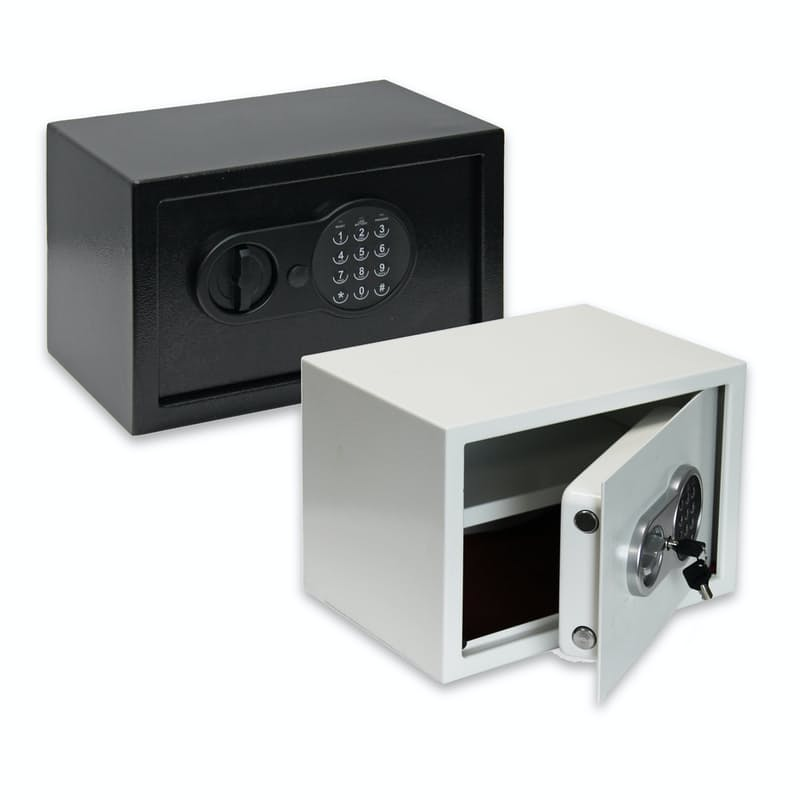 2.0 Medium Electronic Safe