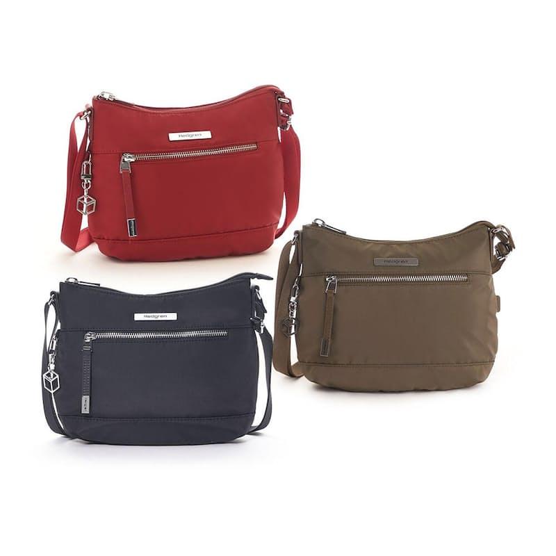 Aura Shoulder Bag (More Colours Available)
