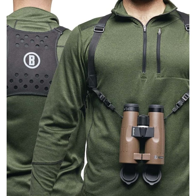 Universal Binocular Harness