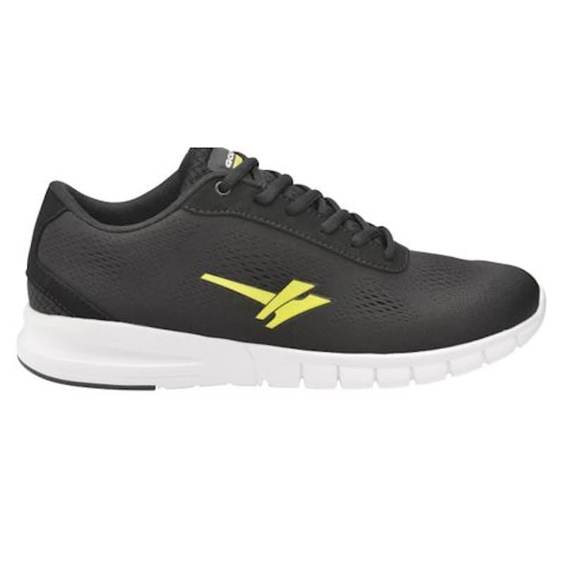Men's Black Beta Volt Sneakers