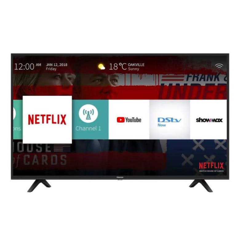 "70"" LED UHD Smart TV Digital Tuner"
