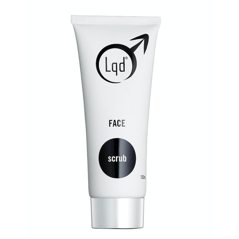 Face Scrub (100ml)
