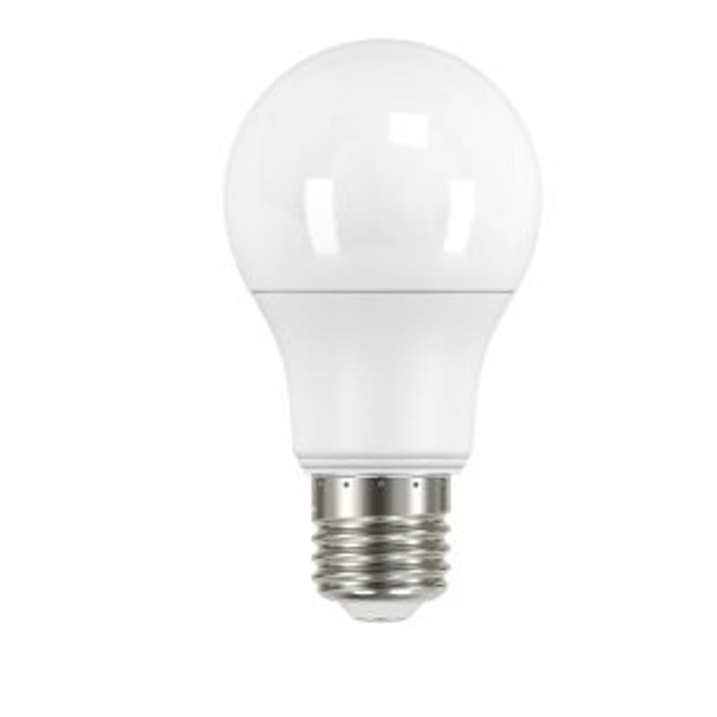 Pack of 10 10.5W Warm White E27 Light Bulbs