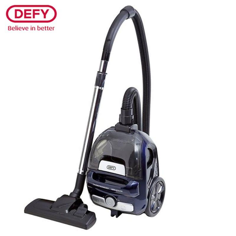1800W Bagless Vacuum Cleaner