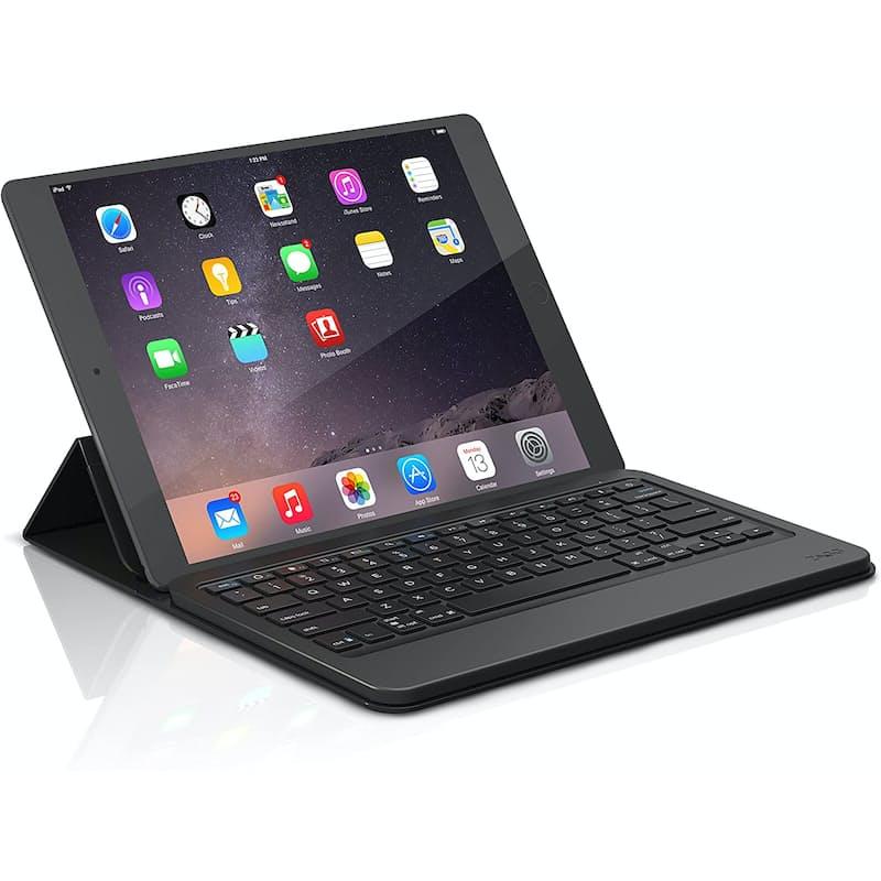 "Messenger Universal 12"" Universal Mobile Keyboard & Stand"