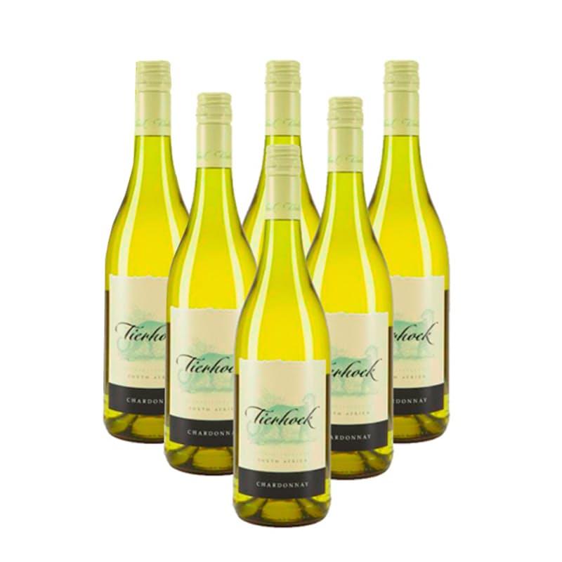 Piekenierskloof Chardonnay 2019 (R66.50 per bottle, 6 bottles)