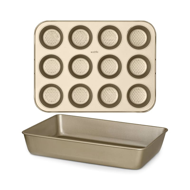 2 Piece Baking Set
